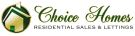 Choice Homes, St Ives, Cambs branch logo