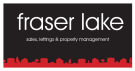 Fraser Lake, Gateshead branch logo