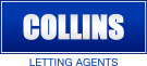 Collins Lettings, Milton Keynes branch logo