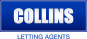 Collins Lettings, Milton Keynes logo