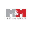 M & M Lettings Ltd, Kilbirnie branch logo