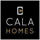 Thorntonhall development by CALA Homes