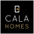 Nascot Grange development by CALA Homes logo