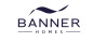 Glebelands development by Banner Homes logo