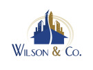 Wilson & Co, London logo