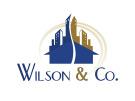 Wilson & Co, London logo