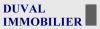 DUVAL IMMOBILIER, BEAUMES-DE-VENISE logo