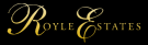 Royle Estates, Lancaster branch logo