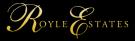 Royle Estates, Lancaster logo