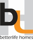 Betterlife Homes Limited ., Swindon logo