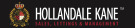 Hollandale Kane, London logo