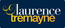 Laurence Tremayne Estate Agents, Long Buckby branch logo