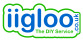 iigloo.co.uk, Nationwide logo