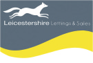 Leicestershire Lettings & Sales, Leicestershire branch logo
