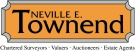 Neville E. Townend, Selby logo