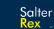 Salter Rex, Kentish Town logo