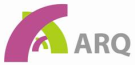 ARQ HOMES, London branch logo