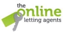 The Online Letting Agents Ltd, Denton branch logo