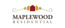 Maplewood Residential Ltd, Moseley logo