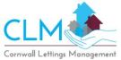 CLM, Redruth logo