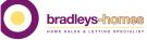bradleys-homes.co.uk, Pevensey Bay  logo