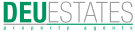DEU Estates, Leeds branch logo