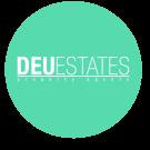 DEU Estates, Leeds logo