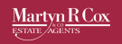 Martyn R Cox & Co, Witney branch logo