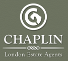 Chaplin, Waterloo branch logo