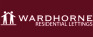 Ward Horne, Richmond logo
