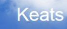 Keats Estate Agents, London branch logo