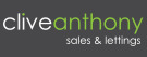 Clive Anthony Sales & Lettings, Manchester logo