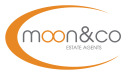 Moon & Co, Chepstow logo