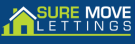 Sure Move Lettings, Rochdale branch logo