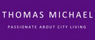 Thomas Michael, City of London branch logo