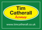 Hartleys & Tim Catherall Homes, Beeston branch logo