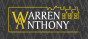 Warren Anthony Estate Agents, Watford logo