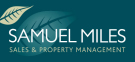 Samuel Miles, Royal Wootton Bassett branch logo
