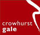 Crowhurst Gale Estate Agents, Rugby logo