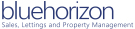 Blue Horizon Marketing, Birmingham branch logo