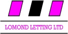 Lomond Letting Ltd, Helensburgh branch logo