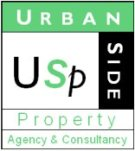 Urbanside Property Ltd, Hitchin branch logo