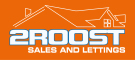 2Roost, Sheffield (Lettings) logo