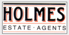 Holmes Estate Agents, London branch logo