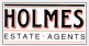 Holmes Estate Agents, London logo