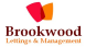 Brookwood Lettings, Addlestone logo