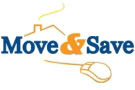 Move & Save,   branch logo