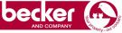 Becker & Co, Mill Hill branch logo