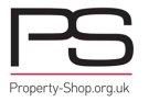 Property Shop, Sutton branch logo