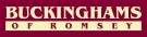 Buckinghams of Romsey, Romsey  logo